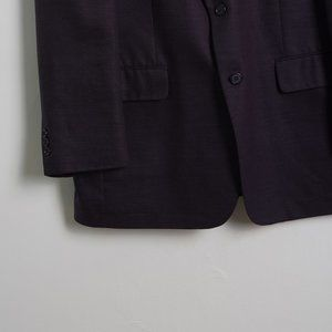 Brooks Brothers Suits & Blazers - Brooks 346 Dark Gray Double Button Blazer